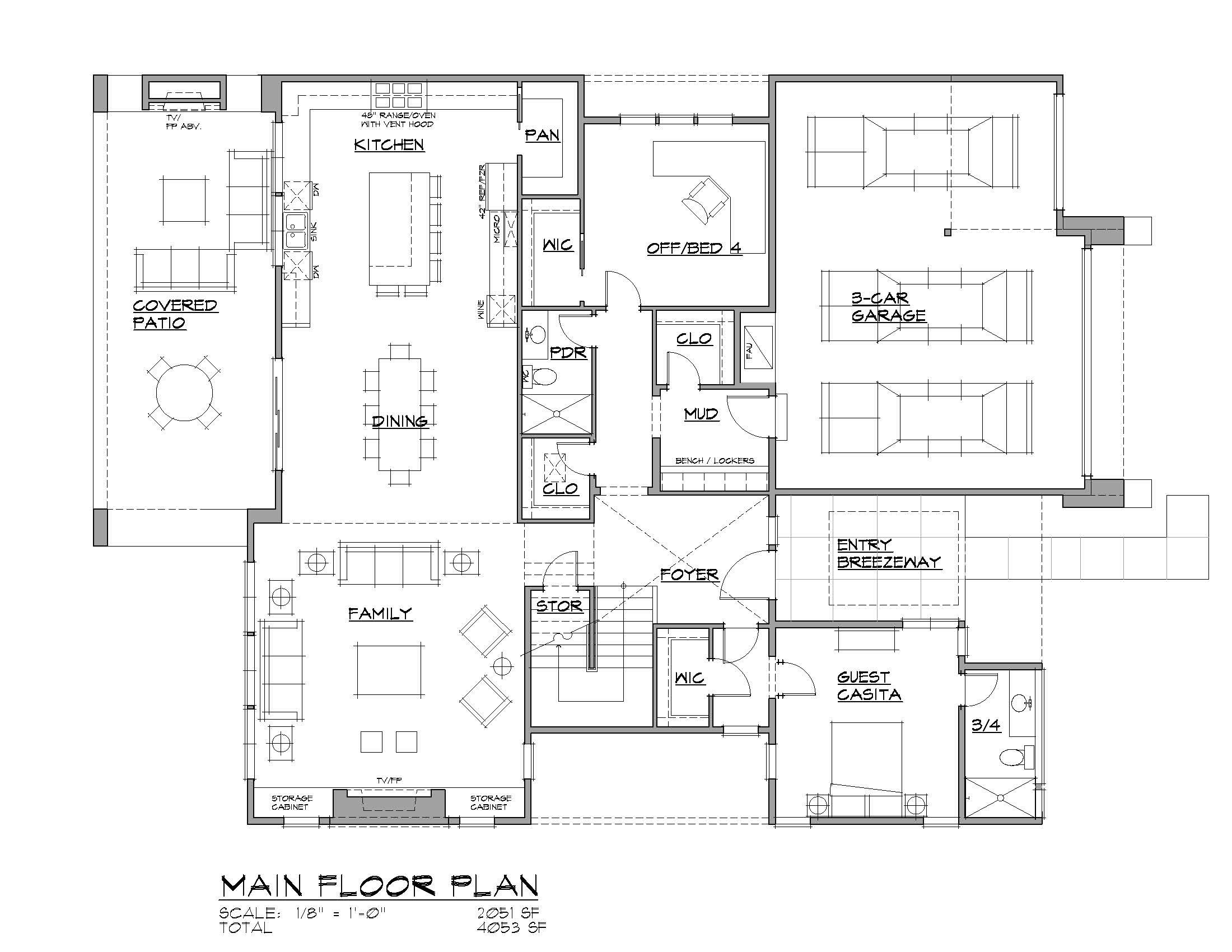 10416 Se 20th Floor Plans Design Built Homes